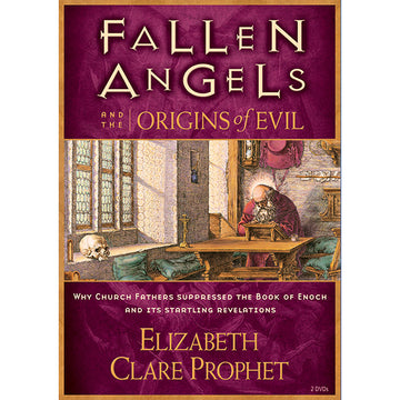 111Fallen Angels and the Origins of Evil - (DVD - VIDEO)