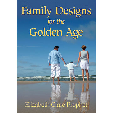 Family Designs for the Golden Age - (MP3 CD)