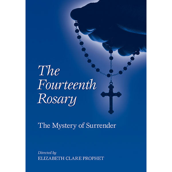 034The Fourteenth Rosary - CD + Booklet