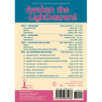 192Awaken the Lightbearers (July Freedom 2013) - (DVD - VIDEO)