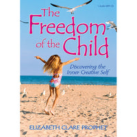 Freedom of the Child, The - (MP3 CD)
