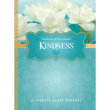 131Kindness - Gardens of the Heart Series