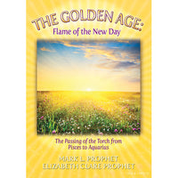 179Golden Age: Flame of the New Day - (DVD - VIDEO)