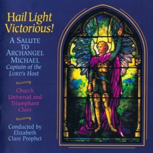 Hail Light Victorious! - CD