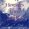 Hercules Thou Elohim - CD