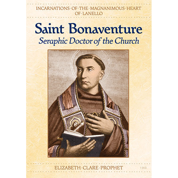 Incarnations of the Magnanimous Heart of Lanello-Bonaventure - (DVD - VIDEO)