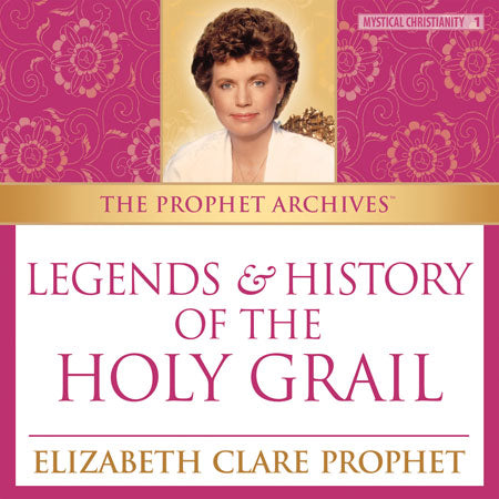 The Prophet Archives: Legends and History of the Holy Grail - MP3 Download