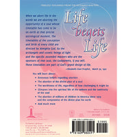Life Begets Life Album # 2, The Continuity of the Soul - (DVD - VIDEO)