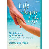 280Dilemma of Life on Earth, The (Life Begets Life # 1) - MP3