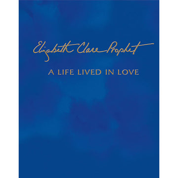 Elizabeth Clare Prophet - A Life Lived in Love - (DVD - VIDEO)