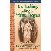 140Lost Teachings on Keys to Spiritual Progress - Pocket Book
