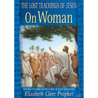 168Lost Teachings of Jesus On Woman - (DVD - VIDEO)