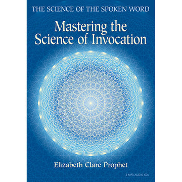 Mastering the Science of Invocation - (MP3 CD)