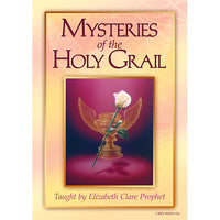 371Mysteries of the Holy Grail - MP3
