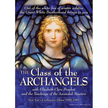 206The Class of the Archangels NY (1980-1981) - (DVD - VIDEO)