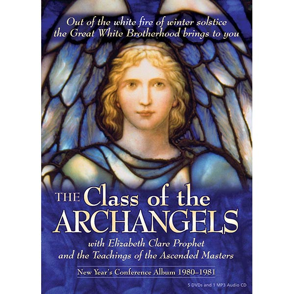 The Class of the Archangels NY (1980-1981) - (DVD - VIDEO)
