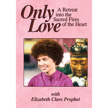 Only Love - (MP3 CD)