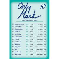 Only Mark 10 - MP3