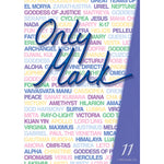 Only Mark 11 - (MP3 CD)