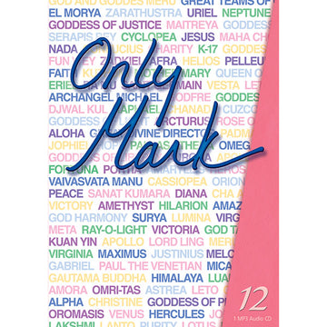 Only Mark 12 - (MP3 CD)