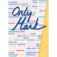 Only Mark 13 - (MP3 CD)