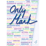 Only Mark 4 - (MP3 CD)