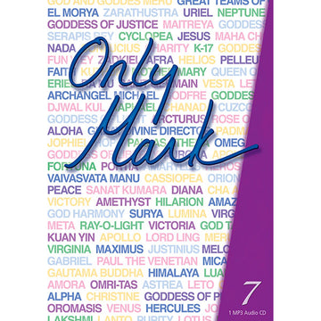 Only Mark 7 - (MP3 CD)