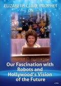 Our Fascination w Robots & Hollywood's Vision of Future - (DVD - VIDEO)