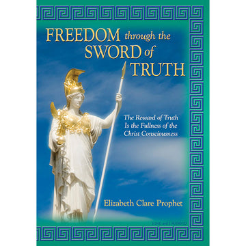 Freedom through the Sword of Truth - (DVD - VIDEO)