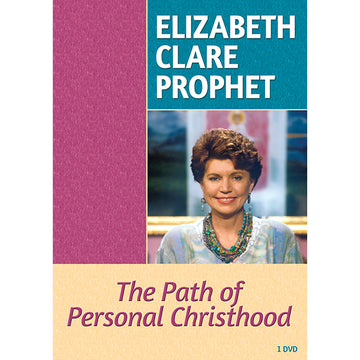 The Path of Personal Christhood - (DVD - VIDEO)