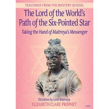 The Lord of the World's Path of the Six-Pointed Star