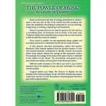 The Power of Music to Create or Destroy - (DVD - VIDEO)