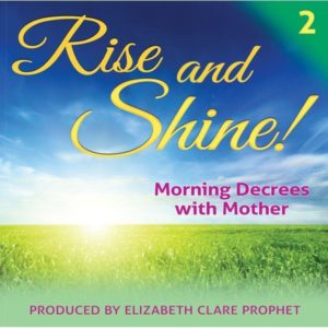 Rise and Shine! 2 - CD