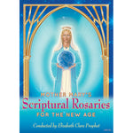 Mother Mary's Scriptural Rosaries for the New Age - (MP3 CD)