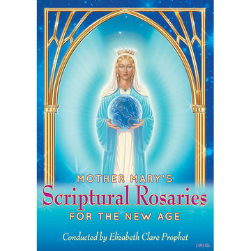 294Mother Mary's Scriptural Rosaries for the New Age - MP3