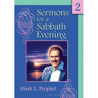 308Mark's Sermons for a Sabbath Evening Disc 2 - MP3