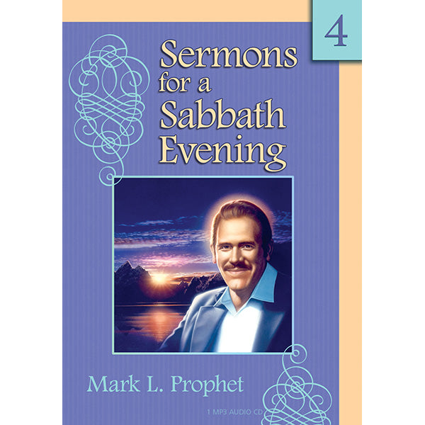 310Mark's Sermons for a Sabbath Evening Disc 4 - MP3