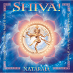 Shiva! Sacred Chants From The Heart Of India - CD