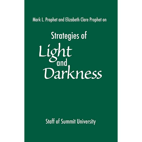 Strategies of Light & Darkness
