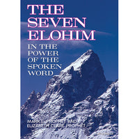 321Seven Elohim in the Power of the Spoken Word, The - MP3