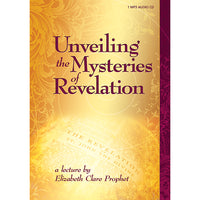 Unveiling the Mysteries of Revelation - (MP3 CD)