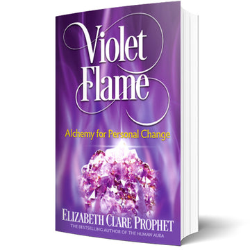 206Violet Flame - Alchemy for Personal Change