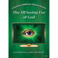 All Seeing Eye,The-Animated Spiritual Visualization - (DVD - VIDEO)