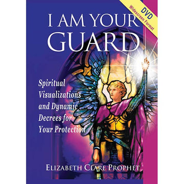 243I AM Your Guard - (DVD - VIDEO)