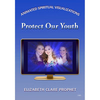 Protect Our Youth: Animated Spiritual Visualizations - (DVD - VIDEO)