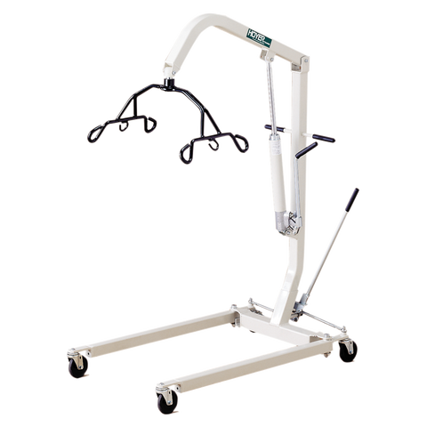 HOYER 400LB CAPACITY PATIENT LIFT