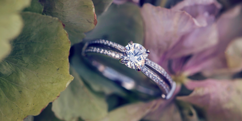 engagement rings for women in troy mi