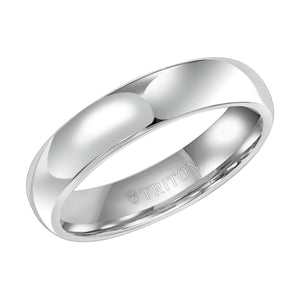 Tungsten Men's Wedding Band - 11-3616HC5-G