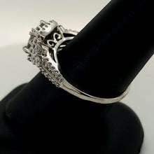 Load image into Gallery viewer, 1/2 CT Diamond Engagement Ring