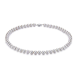 6.5-7MM Akoya Pearl Strand Necklace